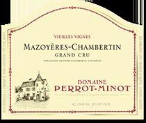 2002 Domaine Perrot-Minot Mazoyeres-Chambertin Vieilles Vignes