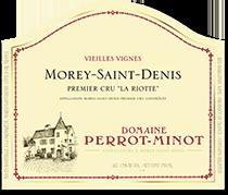 2003 Domaine Perrot-Minot Morey-Saint-Denis La Riotte Vieilles Vignes
