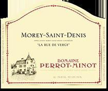 2011 Domaine Perrot-Minot Morey-Saint-Denise Rue de Vergy