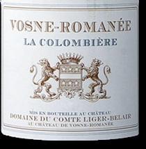 2003 Domaine du Comte Liger-Belair La Romanee