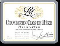 2007 Lucien Le Moine Chambertin-Clos de Beze