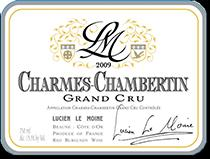 2007 Lucien Le Moine Charmes-Chambertin