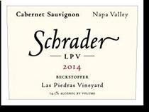 2011 Schrader Cellars Cabernet Sauvignon Lpv Beckstoffer Las Piedras Vineyard