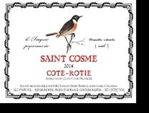 2001 St. Cosme Cote-Rotie