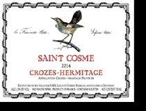 2011 St. Cosme Crozes-Hermitage
