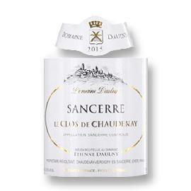 2015 Domaine Daulny Sancerre Le Clos de Chaudenay
