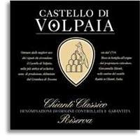 2009 Castello Di Volpaia Chianti Classico Riserva