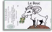 2012 Domaine Vincent Ricard Le Bouc Touraine Sauvignon