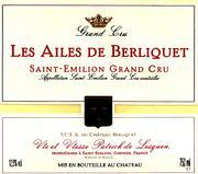 2012 Chateau Berliquet Saint-Emilion
