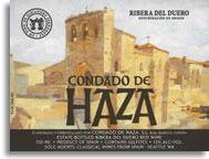 2007 Bodegas Condado De Haza Ribera Del Duero