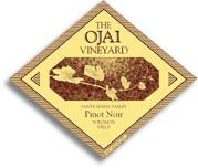 2013 The Ojai Vineyard Pinot Noir Solomon Hills Vineyard Santa Maria Valley