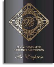 2008 Bugay Vineyards Cabernet Sauvignon The Empress