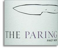 2005 101 Wine Company Pinot Noir The Paring