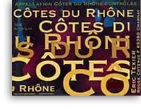2011 Eric Texier Cotes Du Rhone