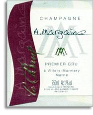 NV A. Margaine Brut Traditionelle