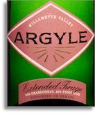 2002 Argyle Winery Brut Extended Tirage Willamette Valley