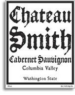 2008 Charles Smith Wines Cabernet Sauvignon Chateau Smith Columbia Valley