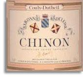 2006 Couly Dutheil Chinon La Baronnie Madeleine