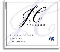 2010 Jc Cellars Smoke Mirrors California