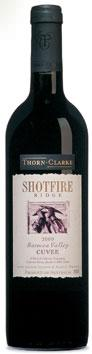 2010 Thorn-Clarke Wines Shotfire Ridge Barossa Cuvee