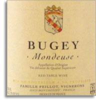 2010 Franck Peillot Mondeuse De Bugey