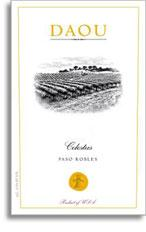 2008 Daou Vineyards Celestus Paso Robles