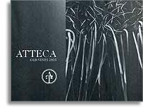 2007 Bodegas Ateca Garnacha Old Vines Calatayud