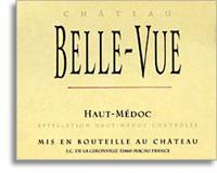 2000 Belle-Vue Haut Medoc