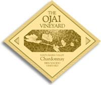 2010 The Ojai Vineyard Chardonnay Bien Nacido Vineyard Santa Maria Valley