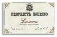 2007 Proprieta Sperino Lessona