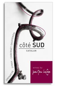 2014 Domaine Lafage Cotes Catalanes Cote Sud