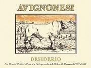 2001 Avignonesi Merlot Desiderio Cortona