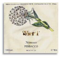 2008 Vietti Nebbiolo d'Alba Perbacco