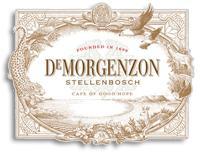 2009 Demorgenzon Chenin Blanc Stellenbosch