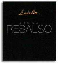 2012 Bodegas Emilio Moro Finca Resalso Ribera Del Duero