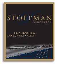 2010 Stolpman Vineyards La Cuadrilla Santa Ynez Valley