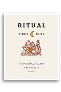 2010 Veramonte Pinot Noir Ritual Casablanca Valley