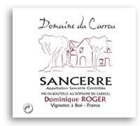 2011 Domaine Du Carrou Sancerre Rouge