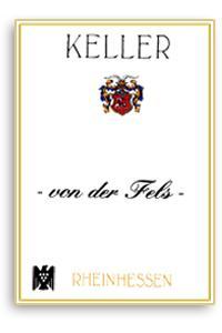 2012 Weingut Keller Riesling Von Der Fels Trocken