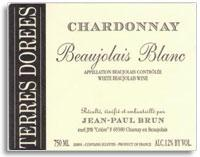 2011 Domaine des Terres Dorees (Jean-Paul Brun) Chardonnay Beaujolais Blanc