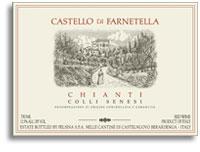 2010 Castello Di Farnetella Chianti Colli Senesi