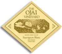 2007 The Ojai Vineyard Sauvignon Blanc Mcginley Vineyard Santa Ynez Valley