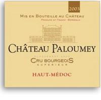 2010 Chateau Paloumey Haut Medoc