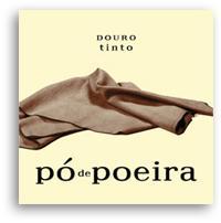 2010 Poeira Po De Poeira Tinto Douro