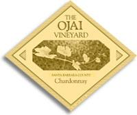2009 Ojai Vineyards Chardonnay Santa Barbara County