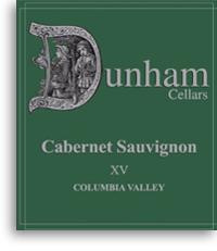 2009 Dunham Cellars Cabernet Sauvignon Xv Columbia Valley