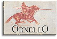 2009 Rocca Di Frassinello Ornello