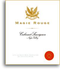 2009 Magie Rouge Cabernet Sauvignon Napa Valley