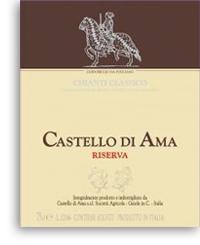 2009 Castello Di Ama Chianti Classico Riserva