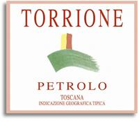 2010 Petrolo Torrione Toscana